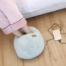 Chauffe-Pieds Doux avec Thermostat 5W