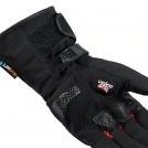 Gants de Moto Chauffants et Imperméables à Température Constante - Choix de Grandeur et de Couleur