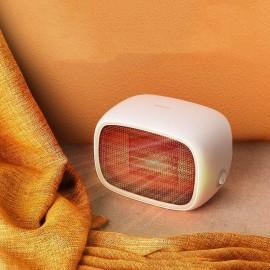 Mini Radiateur Portable de 500W - Chauffage en 3 Secondes